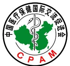 中国医促会标志图片