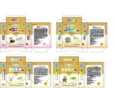 药品包装 保健品包装图片