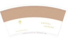 杏福林纸杯设计图片