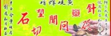 中医宣传图图片