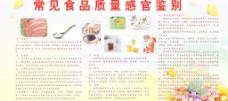 常见食品质量鉴别图片