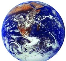 地球 海洋 天空 科技图片