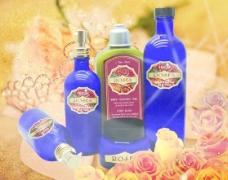 香薰产品图片