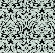欧式花纹墙纸背景 欧式 花纹 背景 华丽 高贵图片