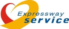 高速公路服务公司标志图片