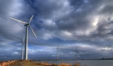 风力能源图片