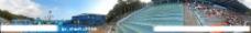 海洋公园表演全景图片