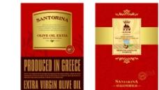 橄榄油包装图片