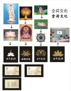 标志和名片图片