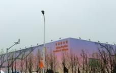 上海 世博園 非洲聯合館圖片
