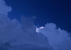 蓝天白云0197
