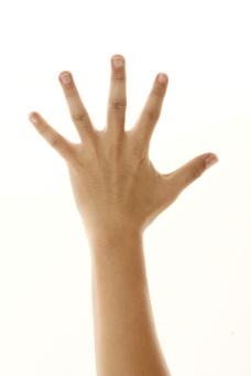 手势喻意0106