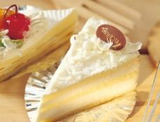蛋糕 西式糕点图片
