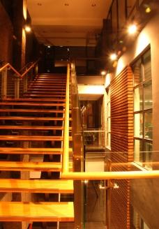 三益建筑设计公司 室内图片