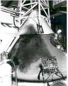 美国阿波罗号图片