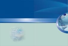 科技电子工业行业CDR专用下载